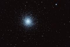 M 13 2014 05 06-2 (fermindiazferreirs) Tags: astronomia cumulo globular nikond800