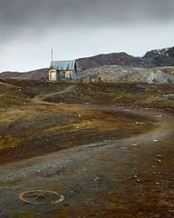 Ny-London (Aerindad) Tags: newlondon mining ghosttown abandoned spitsbergen svalbard arctic