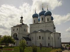 Olympus ED 14-150mm f/4.0-5.6 (Oleg1961) Tags: высоцкий монастырь основан в 1374 году