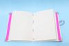 Mini Cadernos 'Kombi', Balão e Bicicletas (Bella Mia Ateliê) Tags: encadernaçãomanualartística encadernaçãoartesanal encadernaçãomanual papelaria feitoàmão costuras bordados patchcolagem minicadernos caderno cadernos cadernosartesanais bookbinding handmade handbooks handcrafts stationery embroidery lattice triplechain rope