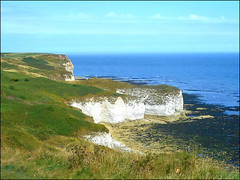 Silex Bay.. (** Janets Photos **) Tags: uk eastyorkshire flamborough headlands inlets bays coves coast