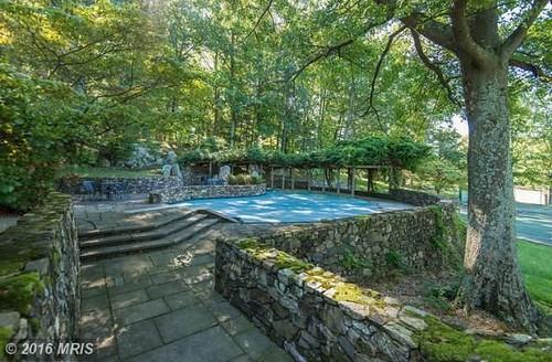 Ранчо Джона Кеннеди в Вирджинии