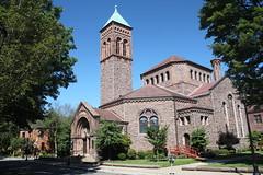 First Presbyterian Church, Wilkes-Barre, PA (joseph a) Tags: wilkesbarre pennsylvania church presbyterian presbyterianchurch