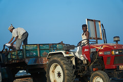 work (Kiritan Flux) Tags: puducherry pondy tamilnadu india travel journey honeymoon