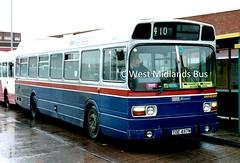 1497 (WA) TOE 497N (WMT2944) Tags: 1497 toe 497n leyland national mk1 wmpte west midlands travel