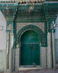 Green Door 2, Tangier Souk, Morocco (Peter Cook UK) Tags: souk green door morocco tangier
