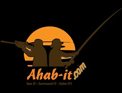 Ahab_IT.com Shoot and Fish Mockup (AdFor.US) Tags: cousin vinnie