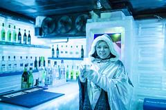 Ice Bar (Fabiosantos25) Tags: elcalafate ef35mmf14lii ef35mmii canon35mmf14lii glaciarium icebar bardegelo patagonia