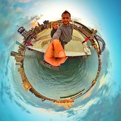 My home planet  (LIFE in 360) Tags: lifein360 theta360 tinyplanet theta livingplanetapp tinyplanetbuff 360camera littleplanet stereographic rollworld tinyplanets tinyplanetspro photosphere 360panorama rollworldapp panorama360 ricohtheta360 smallplanet spherical thetas 360cam ricohthetas ricohtheta virtualreality 360photography tinyplanetfx 360photo 360video 360