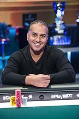 Chris Boyadjian (World Poker Tour) Tags: worldpokertour wpt maintour wptborgatapokeropen season20162017 borgatahotelcasinospa atlanticcity nj usa