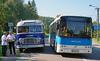 Ikarus 31 and Volvo (peter.velthoen) Tags: ikarus31 budapest1959 fantrip bus felsőtárkány busz outdoor vehicle car oldnew publictransport volvobus kmkkzrteger miskolcvárosiközlekedésizrt