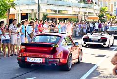 Porsche 911 Turbo (930), Audi R8 V10 Spyder & Aston Martin V8 Vantage (piolew) Tags: austria see österreich am martin 14 spyder audi v8 aston v10 internationale 2012 vantage combo r8 internationales velden wörther worthersee sportwagenfestival sportwagenwoche