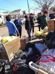 Staten Island Hurricane Sandy Relief