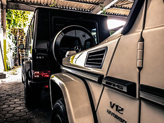 2012 Mercedes G63 AMG & 2012 Mercedes G65 AMG (15skyline15) Tags: black sports wagon mercedes hamburg performance s65 f1 63 sl mercedesbenz series gt dtm edition ml package coupe sls amg sl65 2012 roadster brabus hamann gt3 sclass e63 eclass slk55 cl65 ml63 usw s63 cls63 g65 c63 cl63 sl63 widestar g63 gl63 15skyline15