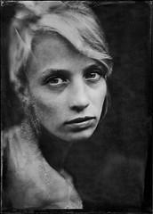 10 (Robert Piosik) Tags: portrait wet studio large plate format mentor 210 tessar collodion 13x18 piosik