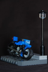 "Harley-Davidson ""Kashmir"" (Matix22) Tags: lego harley motorbike motorcycle kashmir davidson motocykl"