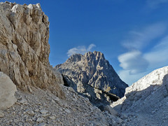 Escursionismo Gran Sasso - Valle dell'Inferno