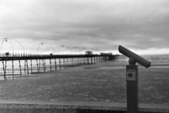 Untitled (the underlord) Tags: november 50mm rangefinder fed2 russian fed f4 southport merseyside jupiter3 kodakd76 fujineopanacros100 50mmf15 believeinfilm 11for95mins