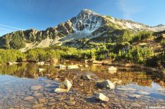 Crystal air (.:: Maya ::.) Tags: mountain lake nature beauty trekking peak bulgaria pirin планина българия връх пирин mayaeye mayakarkalicheva маякъркаличева сиврия sivria