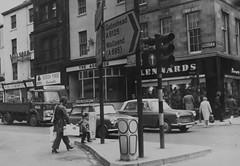 Tor577, Newgate Street, Newcastle upon Tyne (Newcastle Libraries) Tags: england people newcastle 60s suburban north social tyne historic wear east 70s 1960s 1970s seventies sixties laszlo torday surburbs
