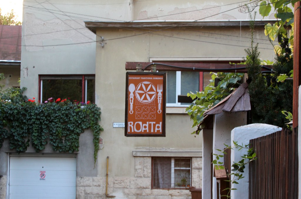 The Worlds Best Photos Of Cluj And Restaurant Flickr Hive Mind