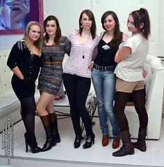 15-17 Noiembrie 2012 » Gypsy Weekend
