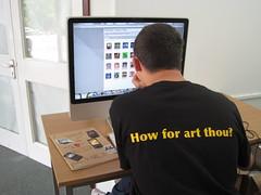 """Speak Up! workshops • <a style=""""font-size:0.8em;"""" href=""""http://www.flickr.com/photos/38671417@N08/8203117438/"""" target=""""_blank"""">View on Flickr</a>"""