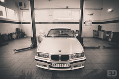 "BMW E36 • <a style=""font-size:0.8em;"" href=""http://www.flickr.com/photos/54523206@N03/8210164915/"" target=""_blank"">View on Flickr</a>"