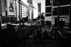 DSC04187.jpg (ntstnori) Tags: street tokyo ginza crossing  department chuo