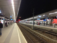 Bahnhof Wien Meidling (stefan aigner) Tags: vienna wien austria bahnhof meidling sterreich