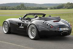 Wiesmann MF4-S Roadster