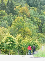 Obersalzberg in Berchtesgaden, Germany (kyweb) Tags: alps germany berchtesgaden hitler adolfhitler eaglesnest kehlsteinhaus secretary teahouse bavarian berghof obersalzberg bormann martinbormann