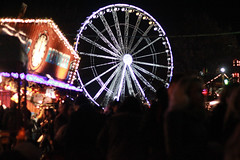 Winter Wonderland in Hyde Park (LondonNet) Tags: christmas london christmasmarket hydepark winterwonderland christmasfestival londonnet