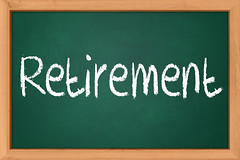 Education Retirement