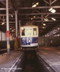 Porto 131 Boavista (TonyW1960) Tags: boavista porto tram oporto strassenbahn electrico bonde streetcar tranvía трамвай spårvagn trikk トラム 电车 חשמלית ترام tranvia