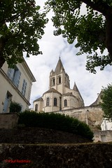 Loches, France (predman69) Tags: france church loches indreetloire elementsorganizer