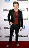 Hunter Hayes 2012 Billboard Women In Music Luncheon at Capitale