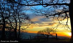 Sunset over Lancashire (Susan 0003) Tags: sunset landscape countryside lancashire topshots flickrawardgroup panoramafotográfico theoriginalgoldseal flickrsportal galleryoffantasticshots me2youphotographylevel2 me2youphotographylevel3 me2youphotographylevel1 me2youphotographylevel4 onlythebestofflickr
