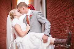 Weddings (J. David Buerk) Tags: old wedding portrait love church canon temple eos hotel groom bride town dc alley kiss kissing couple metro district marriage maryland historic alleyway area historical mormon annapolis lds latterdaysaints towne thechurchofjesuschristoflatterdaysaints ef85mmf12liiusm 5dmarkii