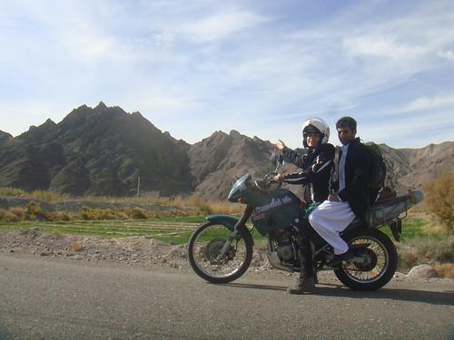 Iran/Baluchestan