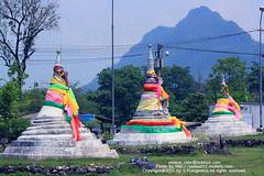 Sangklaburi - Thongphaphum Kanchanaburi tour by ม่วงมหากาฬ_032