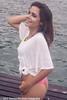 Carolina Pianizzer (THVICIOUSS PHOTO & FILM) Tags: woman hot sexy green praia beach water girl beauty make hair ensaio book mar photo model eyes photoshoot photobook lips deck bikini portobelo santacatarina araçá canonsx thomasviciouss