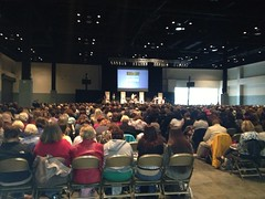 ISI General Session 2012