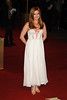 Isla Fisher Les Miserables World Premiere held at the Odeon & Empire Leicester Square - London