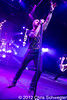 Daughtry @ Fox Theatre, Detroit, MI - 12-05-12