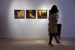 Exposición Certamen Nacional de Arte Joven Pancho Cossío