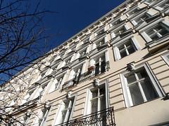 Paris? Berlin! (onnola) Tags: winter berlin facade germany deutschland stuck gwb fassade neukölln altbau gründerzeit guesswhereberlin guessedberlin stuckfassade gwbdrggkkrueger