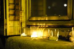 Fte des Lumires - My French Life  Ma Vie Franaise. (6) (Armance Beauchamp) Tags: light france window festival night lights nikon december lyon lumire fte nuit fentre bougies lumires 2012 bougie dcembre lumignon fetedeslumieres d700 lumognons