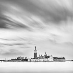 Winter in Venice (MaggyMorrissey) Tags: venice italy venezia sangiorgiomaggiore veneto