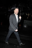 Ian Puleston-Davies at the 'Coronation Street' Christmas party Manchester